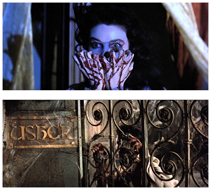 the house of usher film