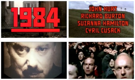 Nineteen Eighty-Four photos 1