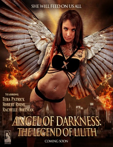 Angel-of-Darkness