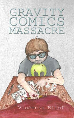 Gravity Comics Massacre