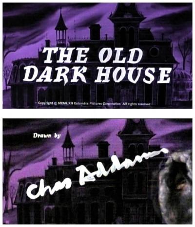 Old Dark House photos 1
