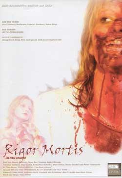 Film Review: Rigor Mortis - The Final Colours (2003) | HNN