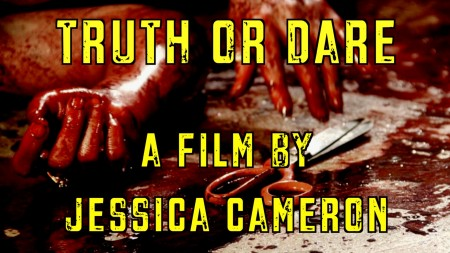 Truth or Dare Poster Art