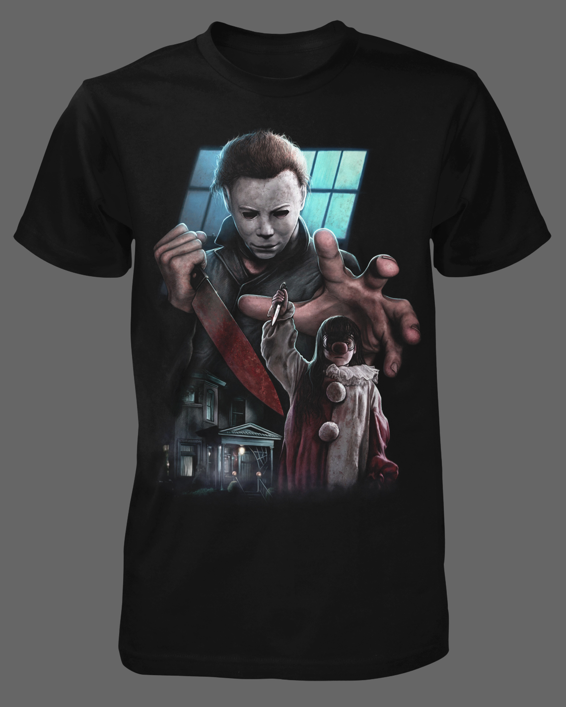 a38f2ba6 Fright-Rags Release Limited Edition Halloween and Halloween 4 Merchandise