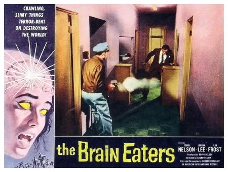 Brain Eaters lobby card 3