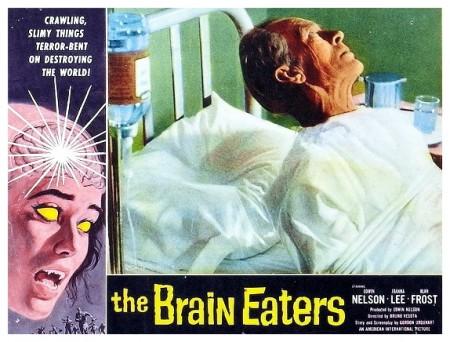 Brain Eaters lobby card 5