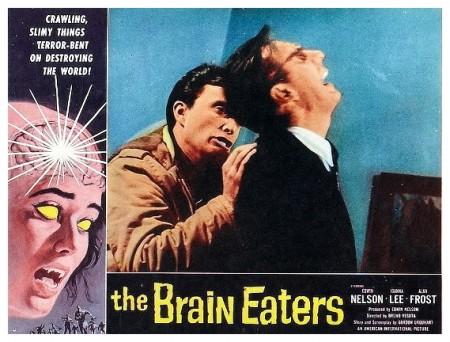 Brain Eaters lobby card 6