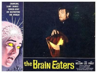 Brain Eaters lobby card 8