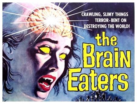 Brain Eaters lobby card 9