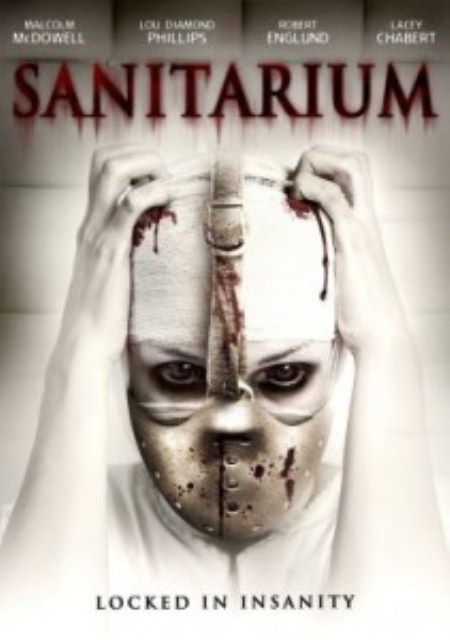 SANITARIUM (2013) Official Red Band Movie Trailer [1080p] - YouTube
