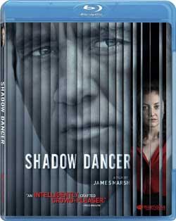 Film Review: Shadow Dancer (2012)