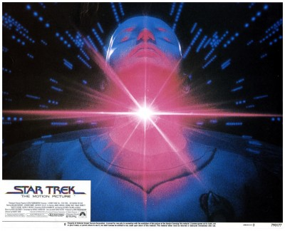 Star Trek The Motion Picture lobby card 7