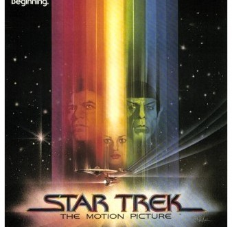 Film Review: Star Trek The Motion Picture (1979)