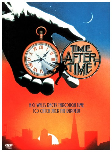 Time After Time DVD 1