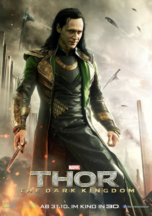 Thor the dark world 1080p google drive | Marvel Cinematic Universe