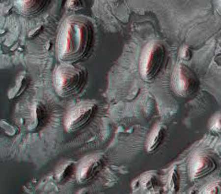 3D-Mars