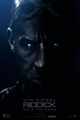 Riddick-bluray