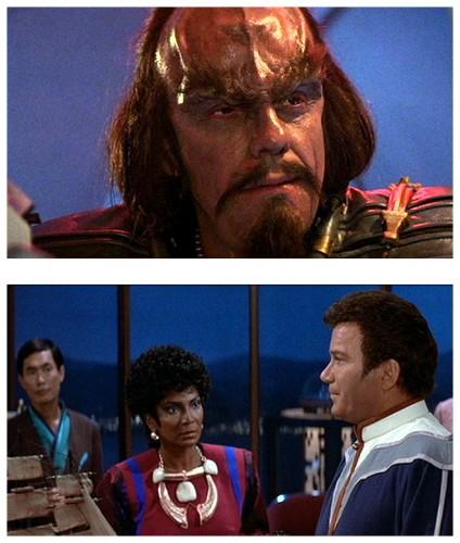 Star Trek III photos 2