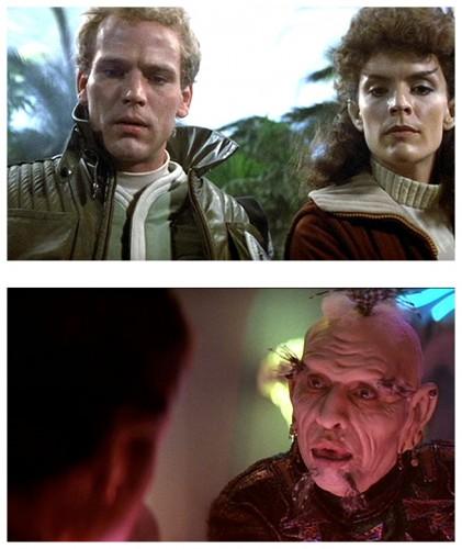 Star Trek III photos 3
