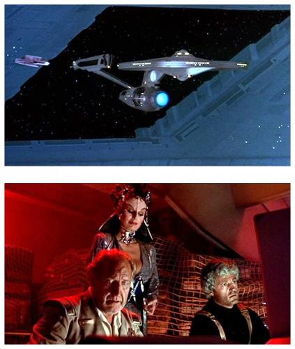 Star Trek III photos 4