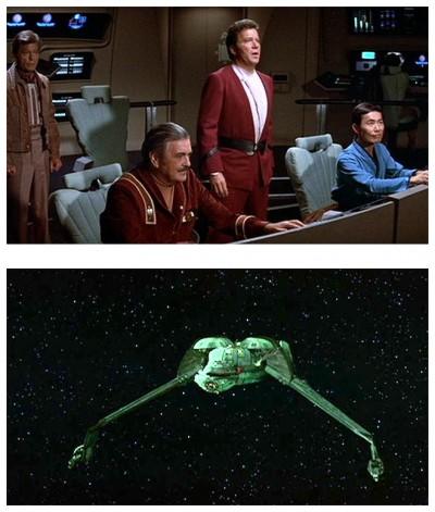 Star Trek III photos 5