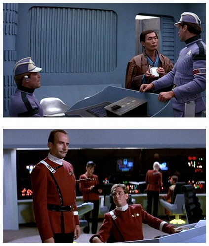 Star Trek III photos 6