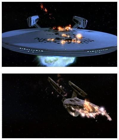 Star Trek III photos 7