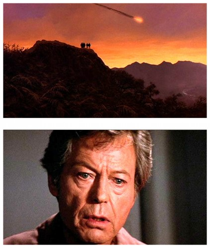 Star Trek III photos 8