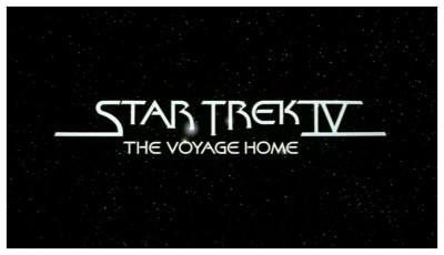 Star Trek IV photo 1