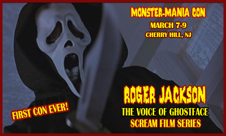 Monster Mania 2014 is going to be a SCREAM | HNN