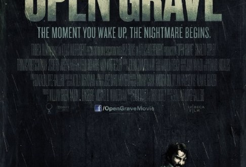 Film Review: Open Grave (2013)