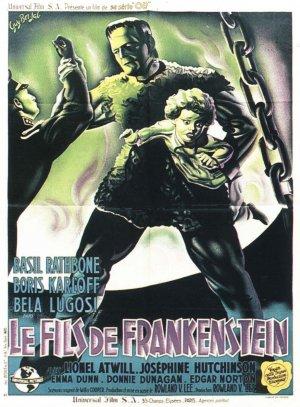 2014_01_16 - SON OF FRANKENSTEIN
