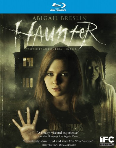 Haunter-bluray
