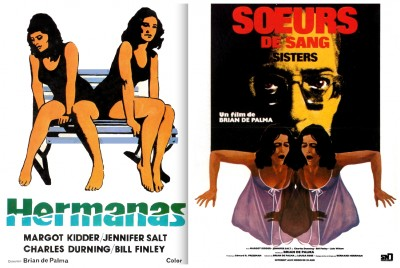 Sisters posters