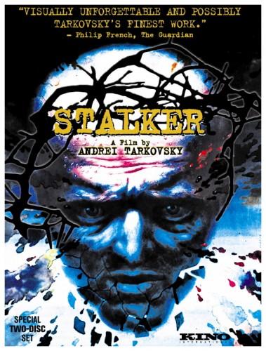 Stalker DVD