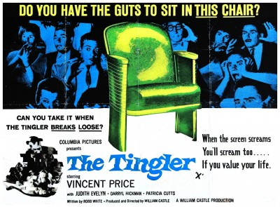 Tingler poster 3