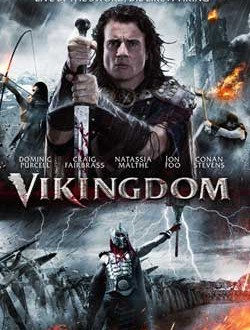 Film Review: Vikingdom: The Blood Eclipse (2013)