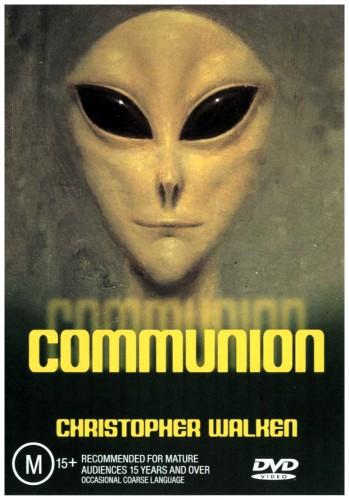 Communion DVD