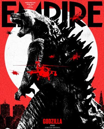 Godzilla-Empire