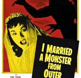 Film Review: I Married A Monster From Outer Space (1958)