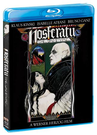 Nosferatu-bluray