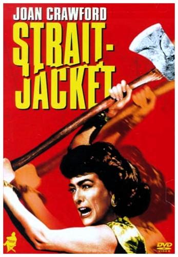 Strait-Jacket DVD
