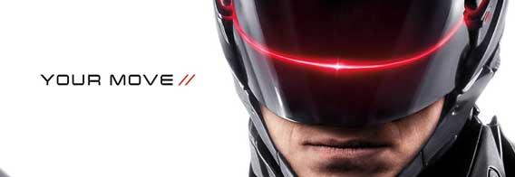 Film Review: Robocop (2014)