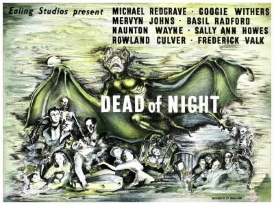 Dead Of Night quad