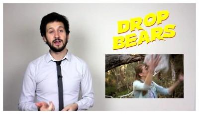 Drop Bears Stephen Banham