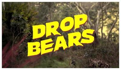 Drop Bears title