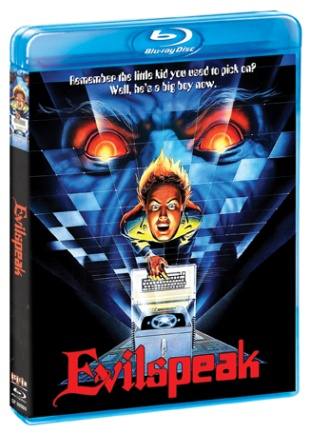 EVILSPEAK-BLURAY