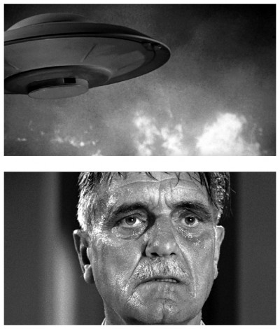 Earth Vs Flying Saucers photos 2