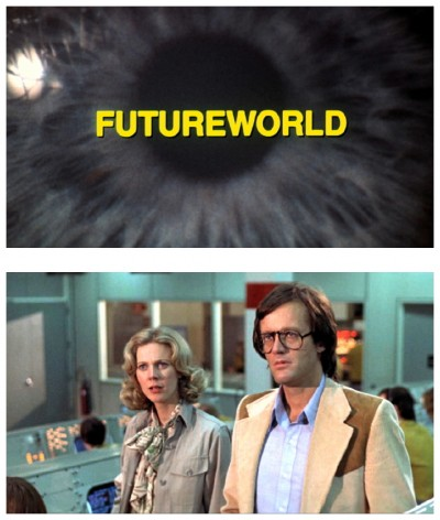 Futureworld photos 1