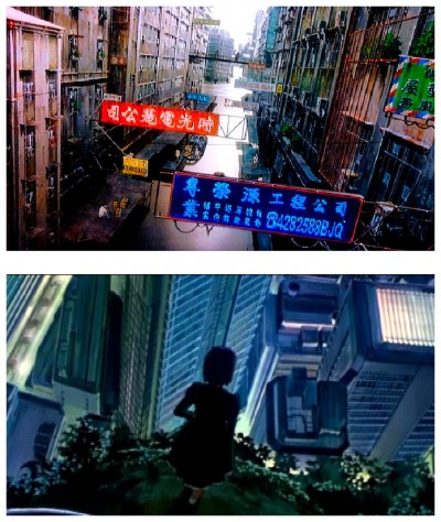 Ghost In The Shell photos 7
